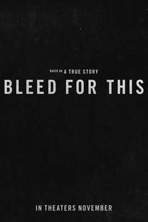 Sangue Pela Glória - Poster / Capa / Cartaz - Oficial 3