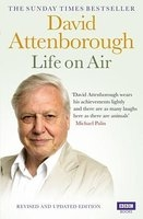 A Vida no Ar - 50 Anos de Televisão de David Attenborough - Poster / Capa / Cartaz - Oficial 1