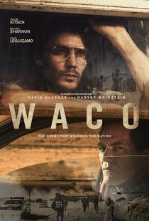 Waco - Poster / Capa / Cartaz - Oficial 1