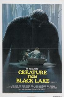 Criatura do Lago Negro - Poster / Capa / Cartaz - Oficial 1
