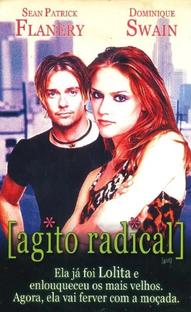 Agito Radical - Poster / Capa / Cartaz - Oficial 1
