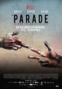 Parada - Poster / Capa / Cartaz - Oficial 2