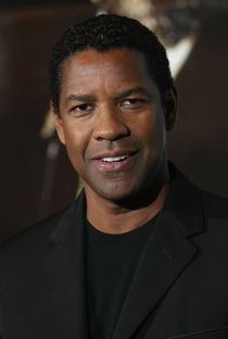 Denzel Washington - Poster / Capa / Cartaz - Oficial 3