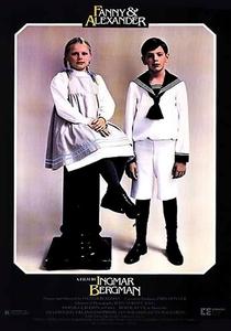 Fanny e Alexander - Poster / Capa / Cartaz - Oficial 17