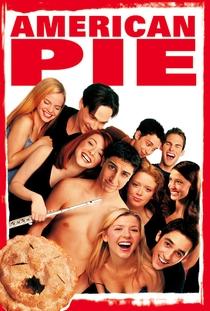 American Pie: A Primeira Vez é Inesquecível - Poster / Capa / Cartaz - Oficial 1