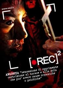 [REC]² Possuídos - Poster / Capa / Cartaz - Oficial 6