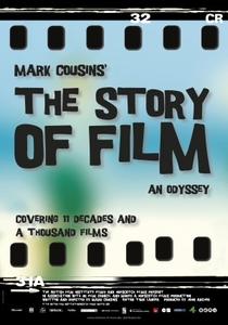 A História do Cinema: Uma Odisseia - Poster / Capa / Cartaz - Oficial 3