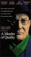 A Murder of Quality (A Murder of Quality)
