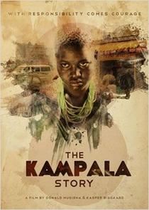 The Kampala Story - Poster / Capa / Cartaz - Oficial 1