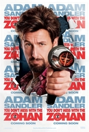 Zohan: O Agente Bom de Corte  (You Don't Mess with the Zohan)