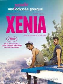 Xenia - Poster / Capa / Cartaz - Oficial 1
