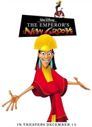 A Nova Onda do Imperador (The Emperor's New Groove)