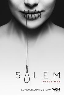 Salem (2ª Temporada)  - Poster / Capa / Cartaz - Oficial 3