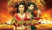 Rangrasiya - Poster / Capa / Cartaz - Oficial 2