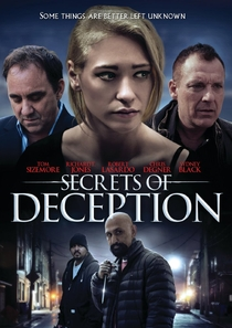 Secrets of Deception - Poster / Capa / Cartaz - Oficial 2
