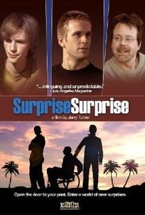 Surprise, Surprise - Poster / Capa / Cartaz - Oficial 1
