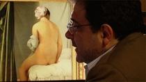 A grande arte - Ingres, retratos - Poster / Capa / Cartaz - Oficial 1