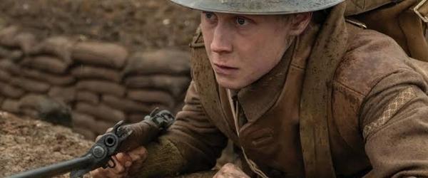 """Sam Mendes comenta indicações de """"1917"""" ao Oscar 2020"""
