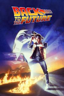 De Volta Para o Futuro - Poster / Capa / Cartaz - Oficial 15
