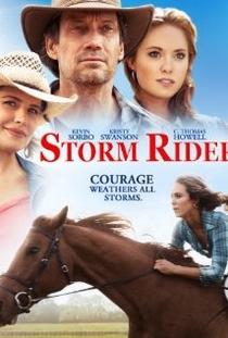 Storm Rider - Poster / Capa / Cartaz - Oficial 1