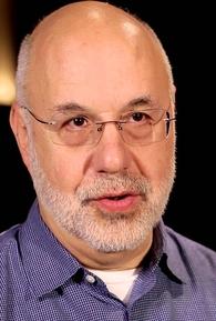 Bob Tzudiker