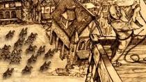 História e Tradição - Contos de Game Of Thrones - 3ª Temporada - Poster / Capa / Cartaz - Oficial 2