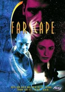 Farscape 1ª Temporada - Poster / Capa / Cartaz - Oficial 7