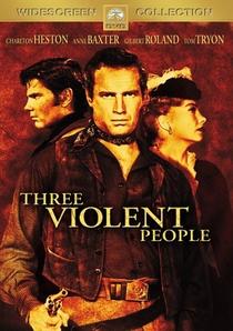 Trindade Violenta - Poster / Capa / Cartaz - Oficial 2