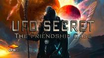 The Friendship Case - Poster / Capa / Cartaz - Oficial 1