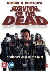 A Ilha dos Mortos - Poster / Capa / Cartaz - Oficial 7
