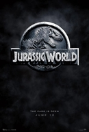 Jurassic World - O Mundo dos Dinossauros (Jurassic World)