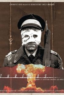 Catástrofe Nuclear - Poster / Capa / Cartaz - Oficial 5