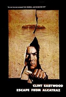 Alcatraz - Fuga Impossível - Poster / Capa / Cartaz - Oficial 1