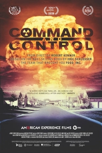 Command and Control - Poster / Capa / Cartaz - Oficial 1