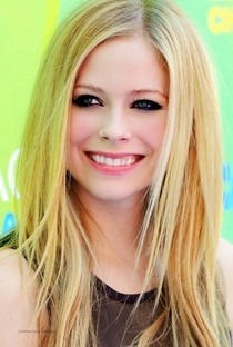 Avril Lavigne - Poster / Capa / Cartaz - Oficial 3