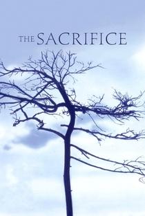 O Sacrifício - Poster / Capa / Cartaz - Oficial 18