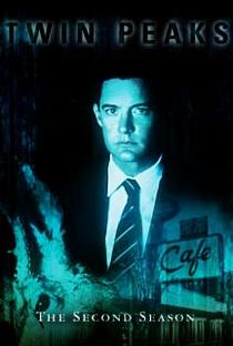 Twin Peaks (2ª Temporada) - Poster / Capa / Cartaz - Oficial 5
