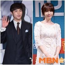 We got Married Season 4: Kang Ye Won and Oh Min Suk - Poster / Capa / Cartaz - Oficial 2