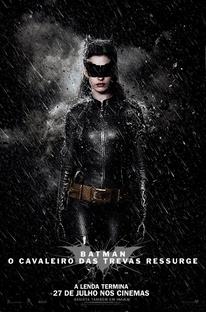 Batman - O Cavaleiro das Trevas Ressurge - Poster / Capa / Cartaz - Oficial 27