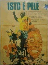 Isto é Pelé - Poster / Capa / Cartaz - Oficial 2