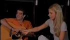 Paula Toller e George Israel no Por Acaso (2000) - parte 3