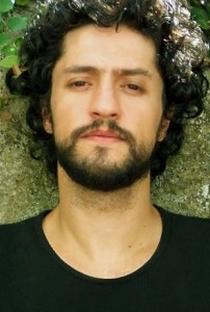 Fernando Alves Pinto - Poster / Capa / Cartaz - Oficial 1