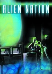 Missão Alien - Poster / Capa / Cartaz - Oficial 5