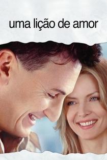 Uma Lição de Amor - Poster / Capa / Cartaz - Oficial 6