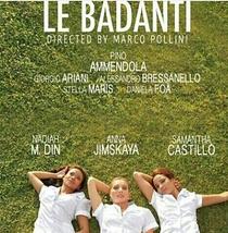 Le Badanti - Poster / Capa / Cartaz - Oficial 1