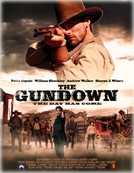 O Duelo dos Fora da Lei (The Gundown)