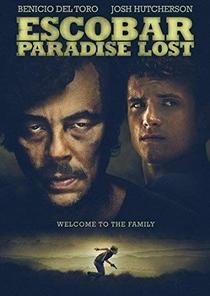 Escobar: Paraíso Perdido - Poster / Capa / Cartaz - Oficial 3