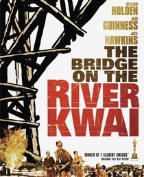 A Ponte do Rio Kwai - Poster / Capa / Cartaz - Oficial 2