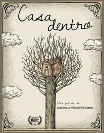 Casadentro - Poster / Capa / Cartaz - Oficial 1