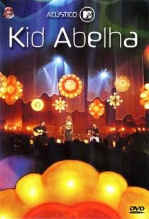 Acústico MTV - Kid Abelha - Poster / Capa / Cartaz - Oficial 1